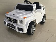 Электромобиль RT Mercedes Gelandewagen O004OO RiverToys