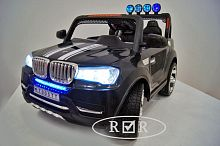 Электромобиль RT BMW T005TT 4WD RiverToys