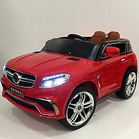 Электромобиль RT Mercedes-Benz Brabus ML63 RiverToys