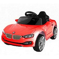 Электромобиль RT BMW O111OO RiverToys