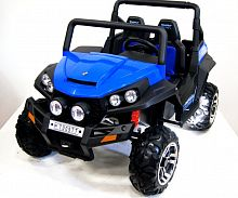Электромобиль RT Buggy 4wd RiverToys