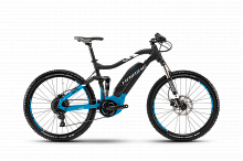 Электровелосипед Haibike (2018) SDURO FullSeven 5.0 400Wh 11s NX