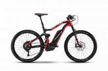 Электровелосипед Haibike (2018) XDURO FullSeven Carbon 9.0 500Wh 11s XT
