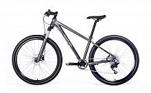 "Горный велосипед Xiaomi QiCycle Mountain Bike XC650 15"" (Gray)"