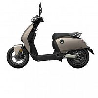 Xiaomi Super Soco CU Smart Scooter Standard (Gold)
