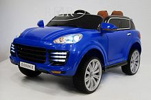 Электромобиль RT Porsche Cayenne E008KX RiverToys