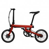 Xiaomi MiJia QiCycle Folding Electric Bike (Red)