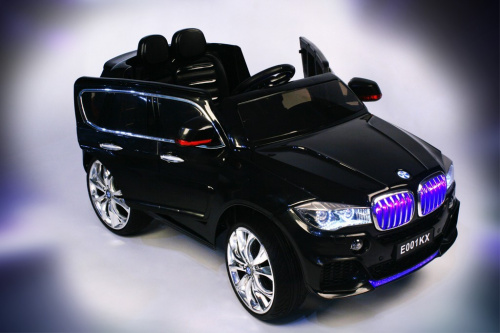 Электромобиль RT BMW X5 E001KX RiverToys