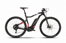 Электровелосипед Haibike (2018) SDURO HardNine Carbon 9.0 500Wh 11s XT