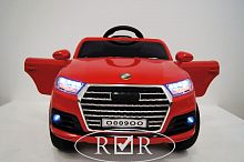 Электромобиль RT Audi O009OO RiverToys