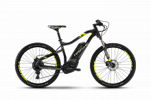 Электровелосипед Haibike (2018) SDURO HardSeven 4.0 500Wh 11s NX