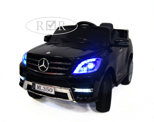 Электромобиль RT Mercedes-Benz ML350 (лицензия) RiverToys