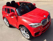 Электромобиль RT BMW X5 E002KX RiverToys